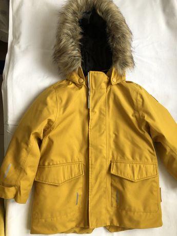 Куртка зимняя Reima Tec 86 cm