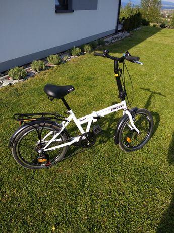 Rower składany ORBIT