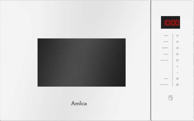 Mikrofala zabudowa Amica AMMB25E2SGW X-TYPE OUTLET 95-G24-28HCP50