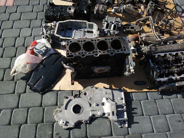 silnik mazda 2,2d R2AA