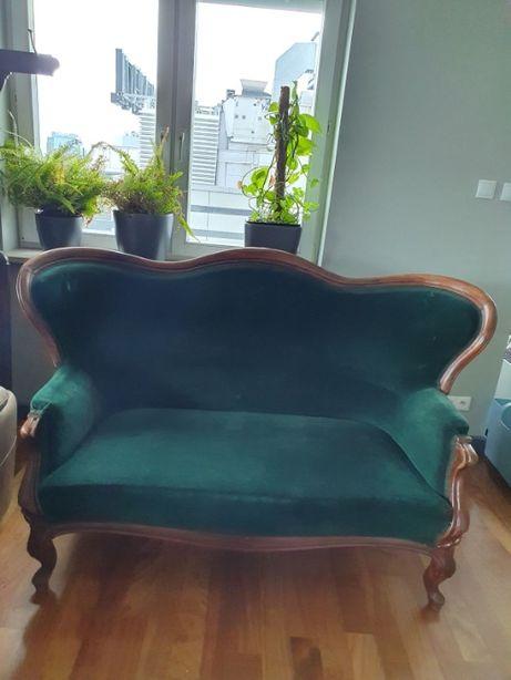 Sofa Antyk