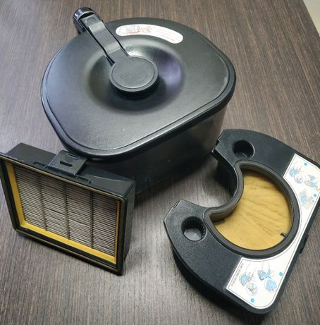 Аксессуары для пылесоса Samsung