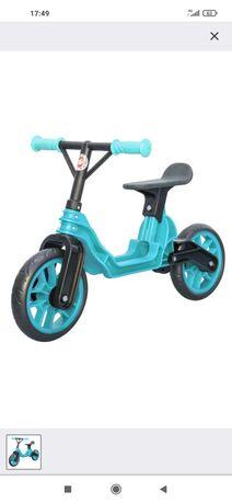 Беговел Hobby Bike Magestik