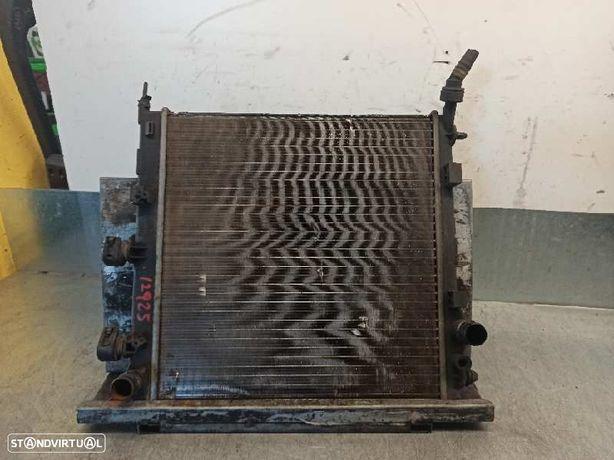 9680239580 Radiador de água PEUGEOT 207 (WA_, WC_) 1.4 16V KFU (ET3J4)
