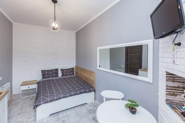 1-кім квартира з дизайнерським ремонтом на Городоцькій біля Ж/Д