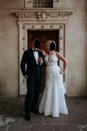 Suknia ślubna MILLA NOVA - BRIANA