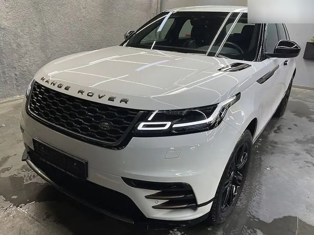 Land Rover Range Rover Velar R Dynamik S 2019
