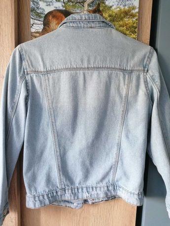 kurtka jeansowa polecam