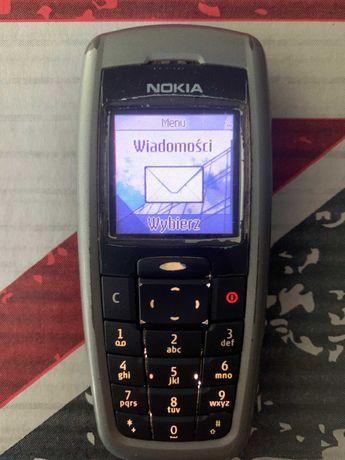 Telefon komórkowy Nokia 2600