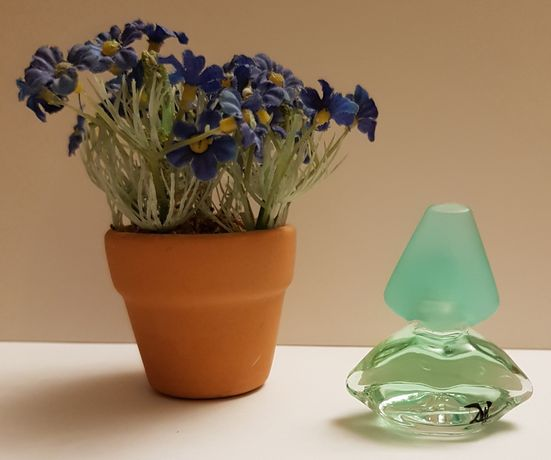 Salvador Dali miniaturka miniatura perfum 5ml.