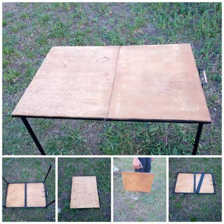 столик разборной