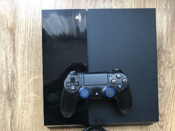 Playstation 4 500GB+ 1gra star wars/ zamiana