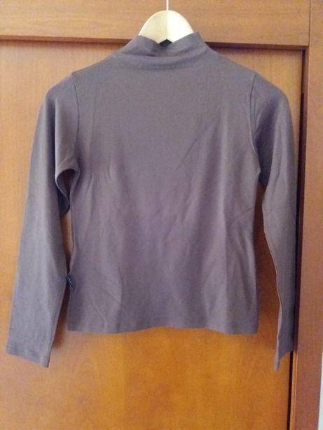Camisolas básicas variadas