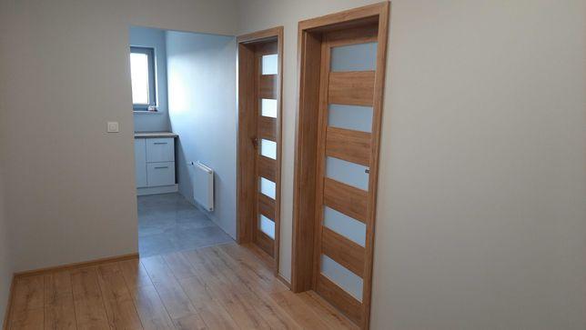 """Mieszkanie do wynajęcia 3 pokoje 49m2 """"nowy blok Grunwaldzka"""""""