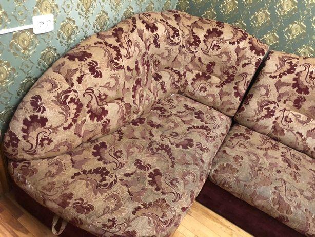 ПРОДАМ диван с самовывозом