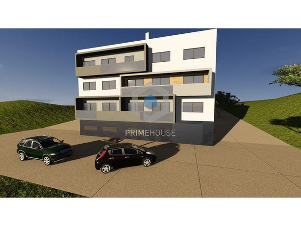 Apartamento T2 com Varanda