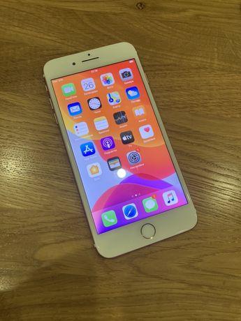 Iphone 7 plus 128 gb neverlock rose gold