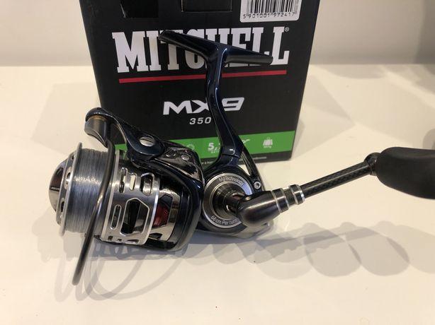 Kołowrotek Mitchell MX9 35FD Spin