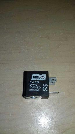 Направленный регулирующий клапан Amisco