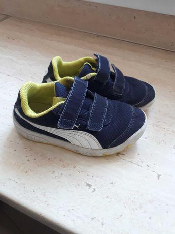 Buty Puma chłopięce