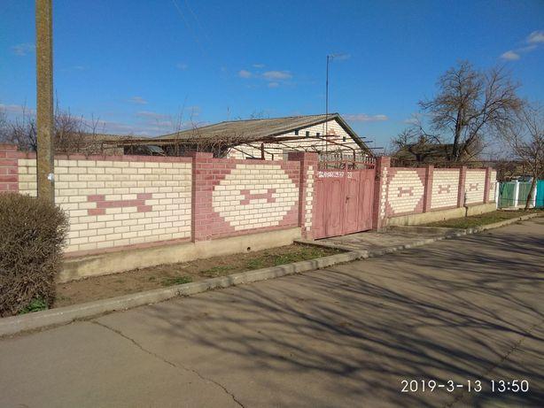 Продам дом в селе Александровка Снигирёвский р-н Николаевская обл.