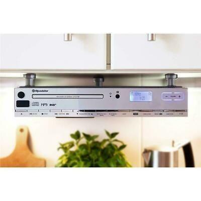 Radio kuchenne Roadstar CLR-2950DAB+ USB MP3 CD