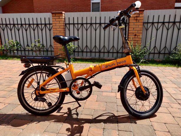 Электровелосипед Kanuni Neos, бу