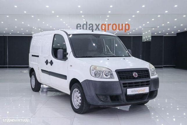 Fiat Doblo Cargo Max