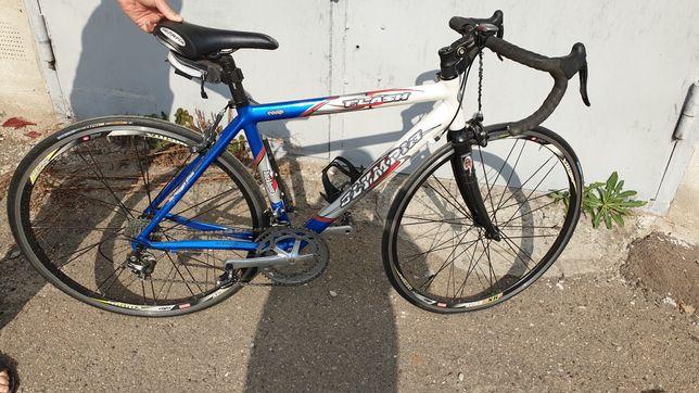 Велосипед OLYMPIA backbone campagnolo fast