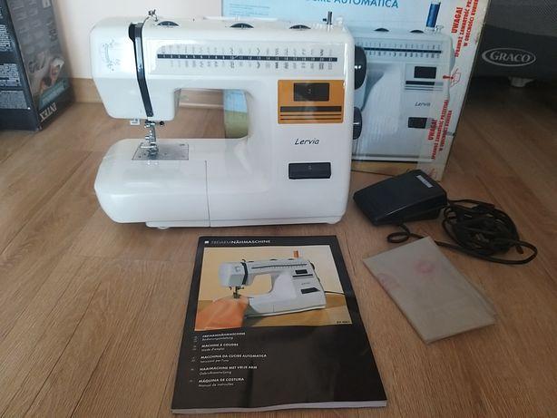 Maszyna do szycia Lerva KH 4001