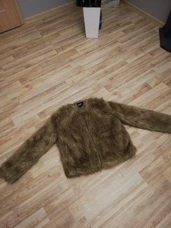 Futerko kurtka kożuszek kamizelka