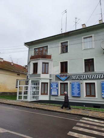 Терміново 2-х кімнатна в самому центрі м.Дрогобич