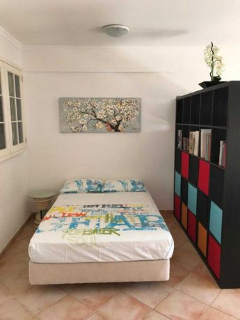 Apartamento T0 Quinta do Romão - 100 metros da praia