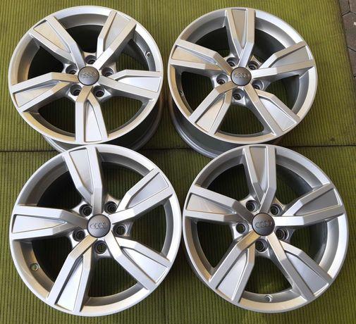 2455-Jantes 16 5x112 Originais Audi