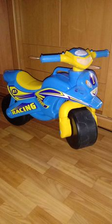 Беговел мотоцикл