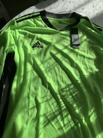 Adidas Adipro 20 GK L FI4192 Bluza bramkarska aero cienka przewiewna
