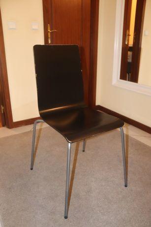 4 Cadeiras de cozinha