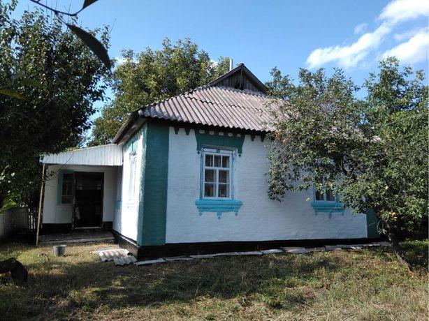 Продам будинок в селі Гостра Могила
