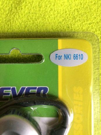 zestaw słuchawkowy do Nokia