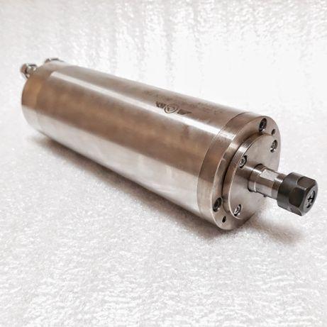 Шпиндель для ЧПУ 800Вт 5А ER11 Водяное охлаждение