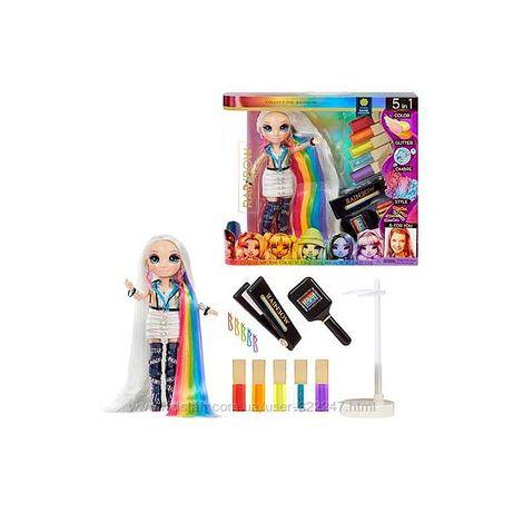 Кукла Rainbow High Стильная прическа студия 569329