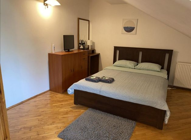 Apartament dla 1-2 osób