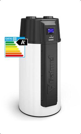 Pompa ciepła CWU Galmet Basic 200L