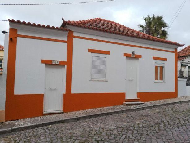 Pintura de Casas e Apartamentos