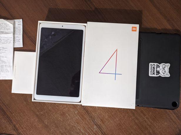 """Xiaomi Mi Pad 4 8"""" 4/64 LTE Идеал"""