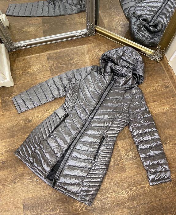Пальто Calvin Klein оригинал S M L жемчужный графит Мариуполь - изображение 1