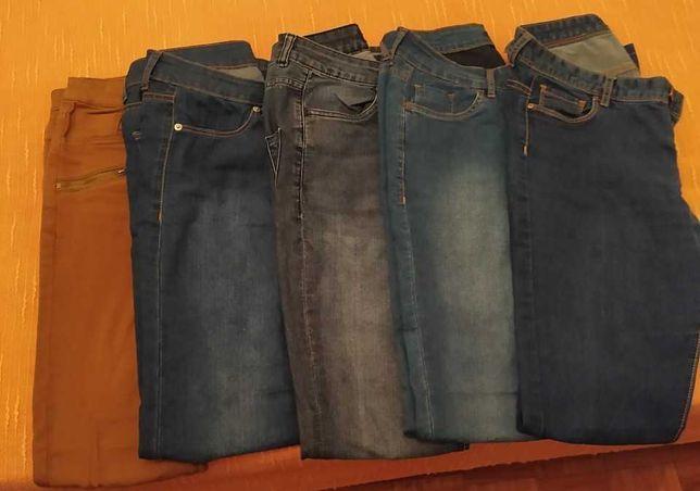 Vendo calças ganga 36/38