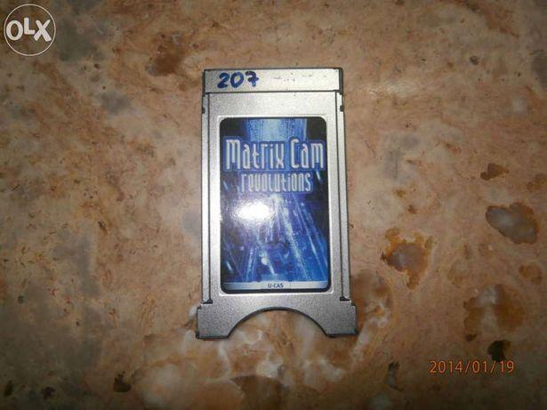 Vendo matrix cam revolutions u-cas usada