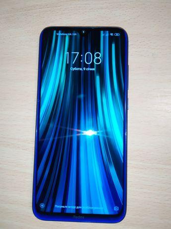 Xiaomi Redmi Note 8 4/64+++БОНУС в подарунок