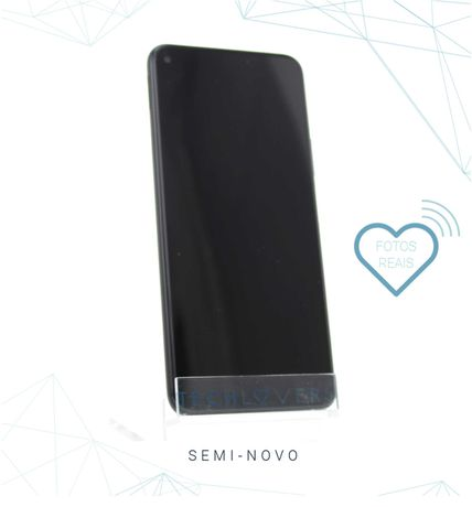 Huawei P40 Lite 5G - 3 Anos de Garantia